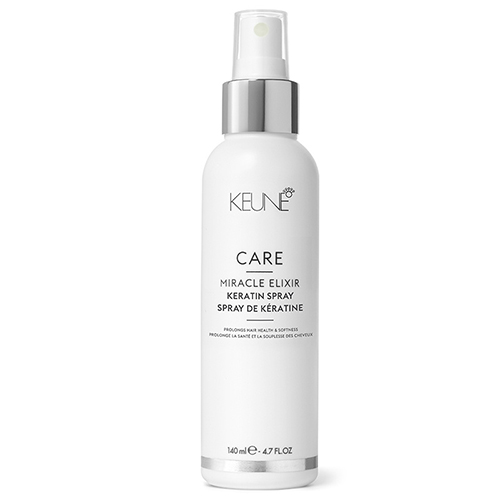 Purškiklis plaukams su keratinu Keune Care Miracle Elixir Keratin Spray 140ml-0