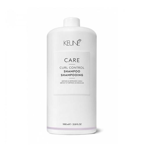 Garbanotų plaukų šampūnas Keune Care Curl Control Shampoo 1000ml-0