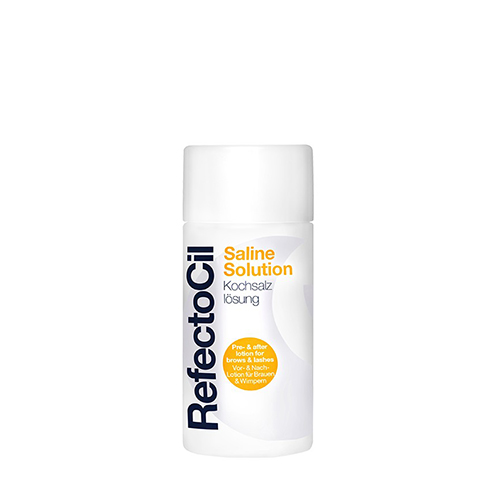Valomasis tirpalas RefectoCil Saline Salution Pre-&After Salution for Brows&Lashes 150ml-0