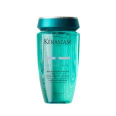 Plaukus stiprinantis šampūnas Kerastase Resistance Bain Extentioniste Shampoo 250ml-0