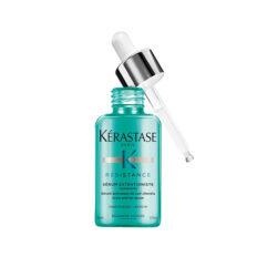 Galvos odos ir plaukų serumas Kerastase Resistance Serum Extentioniste 50ml-0
