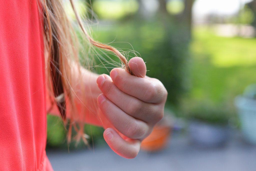 Priemonės nuo plaukų slinkimo