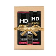 Farcom HD Nutri Balance rinkinys visų tipų plaukams 400x330x100 ml