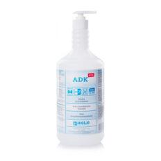 Rankų diezinfekantas alkoholio pagrindu Higėja Hand Disinfectant 1000ml