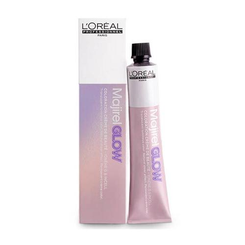 L'Oreal Majirel Glow plaukų dažai 50ml