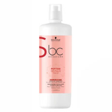 Schwarzkopf Bonacure Peptide Thick Deep Nourishing Repair Rescue Shampoo