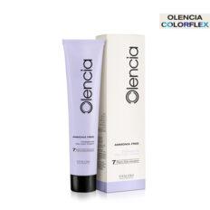 Farcom Professionel Olencia COLORFLEX dažomasis plaukų kremas 100ml