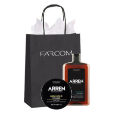 Farcom ARREN MEN rinkinys vyrams 400x100 ml