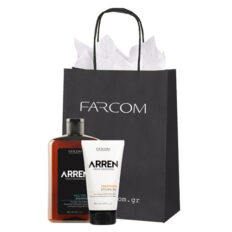 Farcom ARREN MEN Multiply rinkinys vyrams 400x150 ml