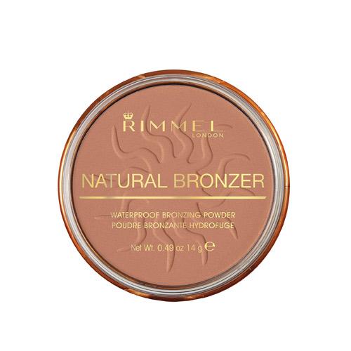 Bronzantas Rimmel Natural Bronzer