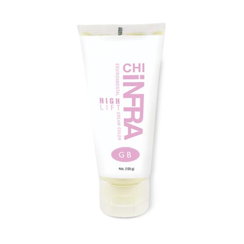 Plaukų šviesinimo kremas CHI Infra Golden Blonde Lightening Cream 118ml