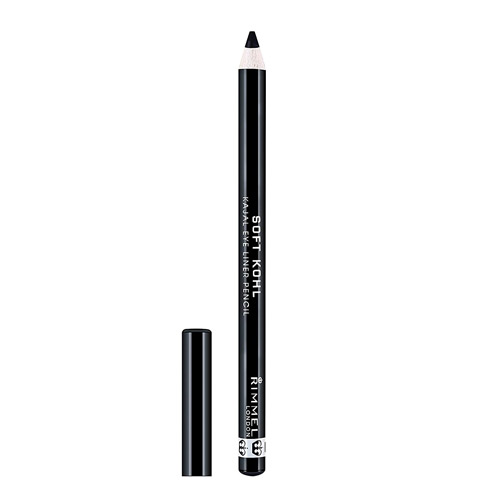 Akių pieštukas Rimmel London Soft Kohl Kajal Eye Pencil