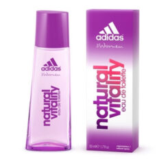Kvepalai Adidas Natural Vitality 50ml EDT