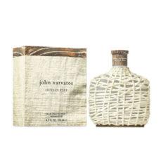 John Varvatos Artisan Pure Eau de Toilette Spray 125ml