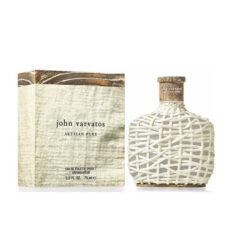 John Varvatos Artisan Pure Eau de Toilette Spray 75ml