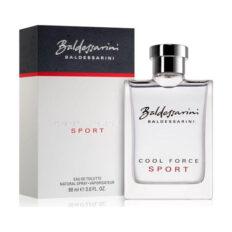 Kvepalai Baldessarini Cool Force Sport Eau De Toilette 90ml
