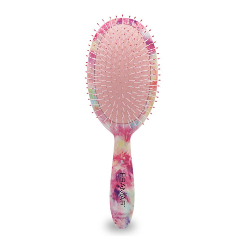 Plaukų šepetys Framar Glamping Brush Hair Brush