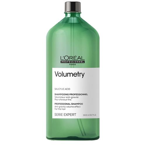 Šampūnas plaukų apimčiai L'Oreal Professionnel Volumetry Shampoo 1500ml
